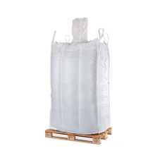 one ton PP baffle bag